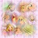 Аватарки Винкс!!!!!!!