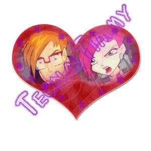 Техна+Тимми=love