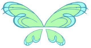 винкс крылья