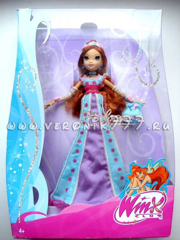 Кукла винкс своими руками
